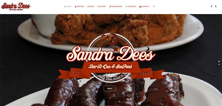 sandra dees