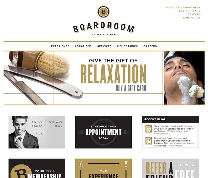 boardroom barber