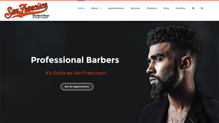 sf barber dallas