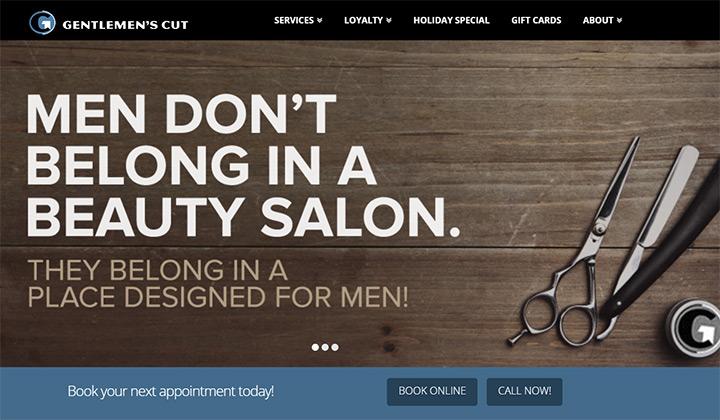 gentlemen cut