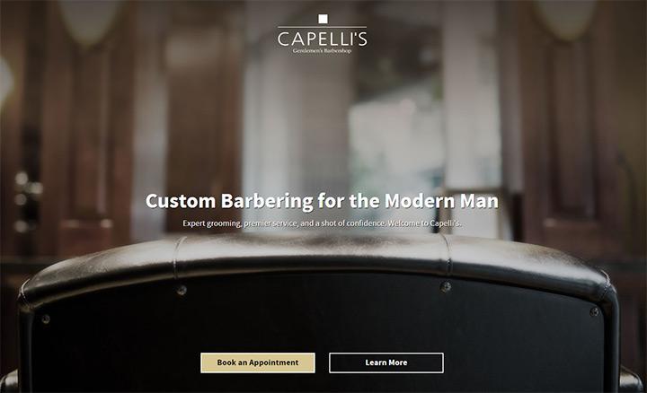 capelli barber