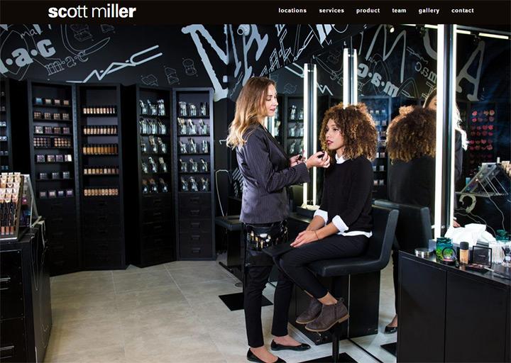 scott miller salon