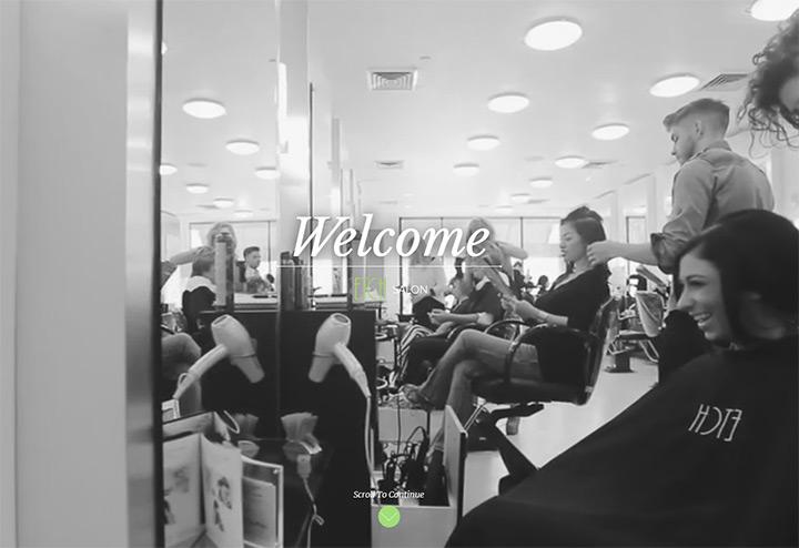 etch salon