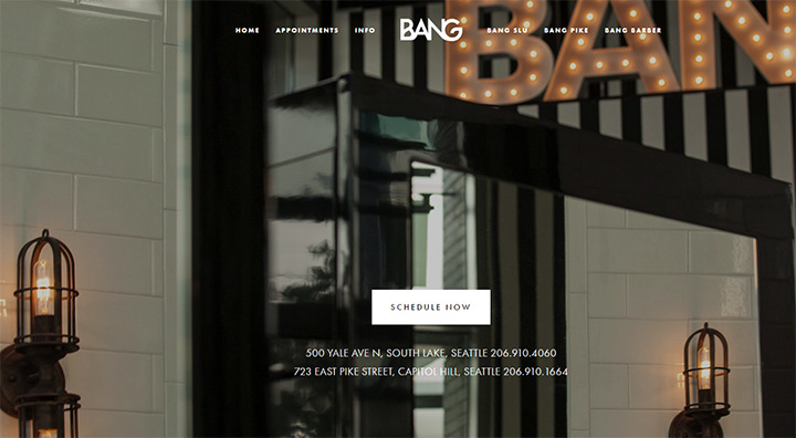 bang salon