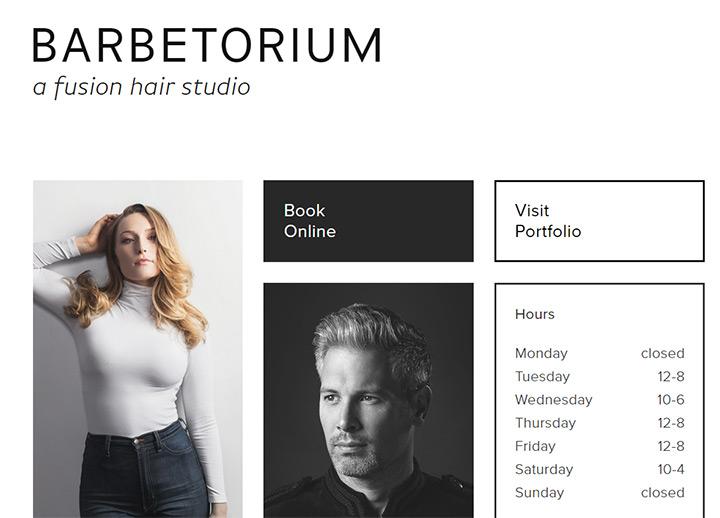 barbetorium