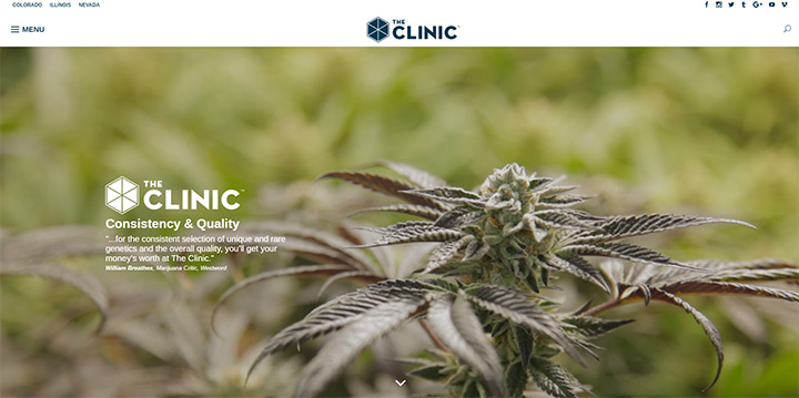 clinic dispensary