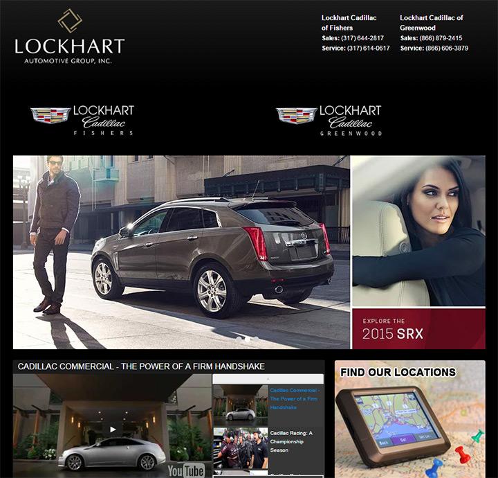 lockhart auto