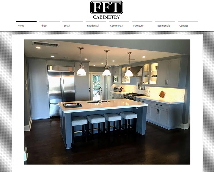fft cabinetry