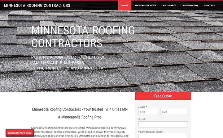 mn roofing