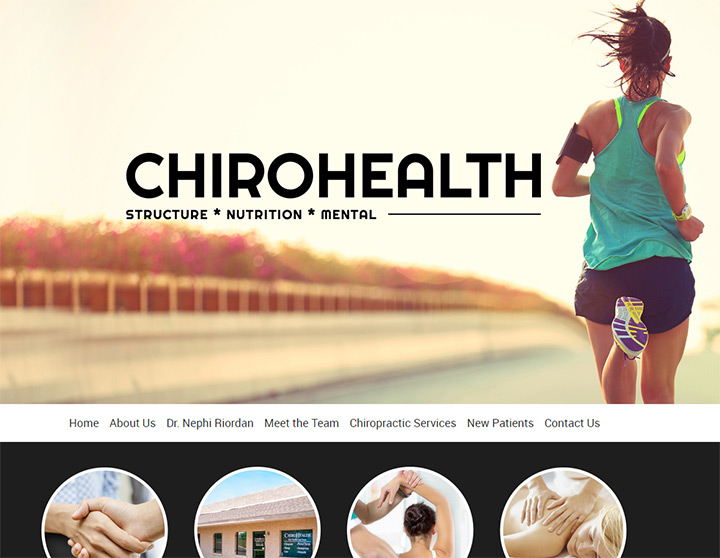 chirohealth