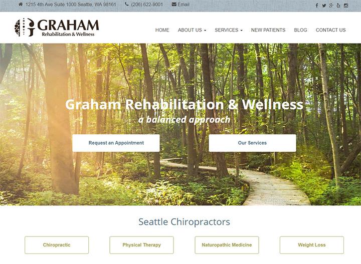 graham rehab