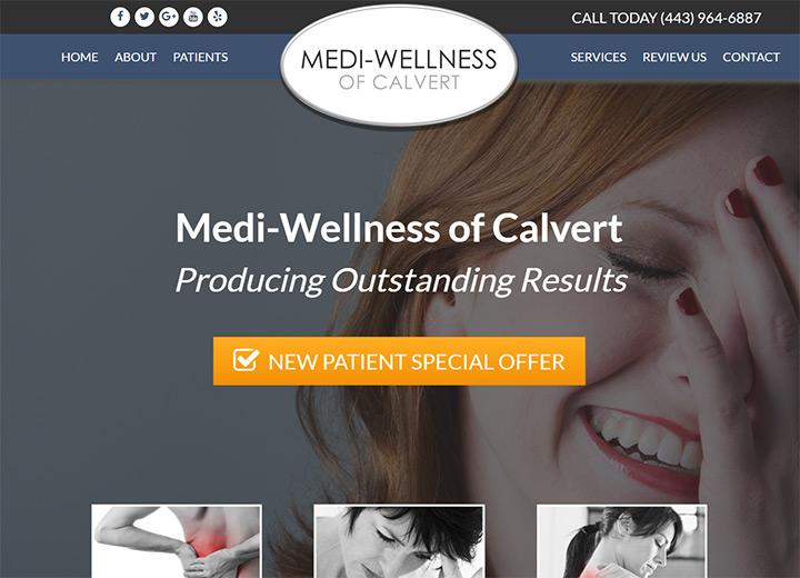 medi wellness calvert