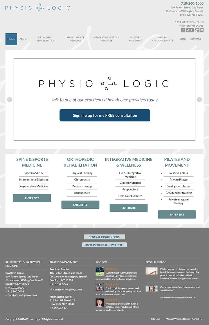 physio logic