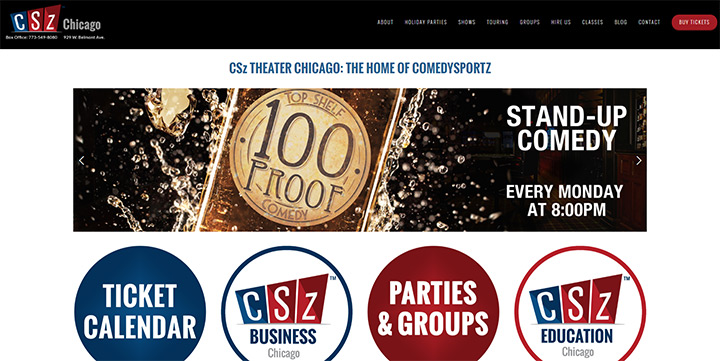 csz chicago