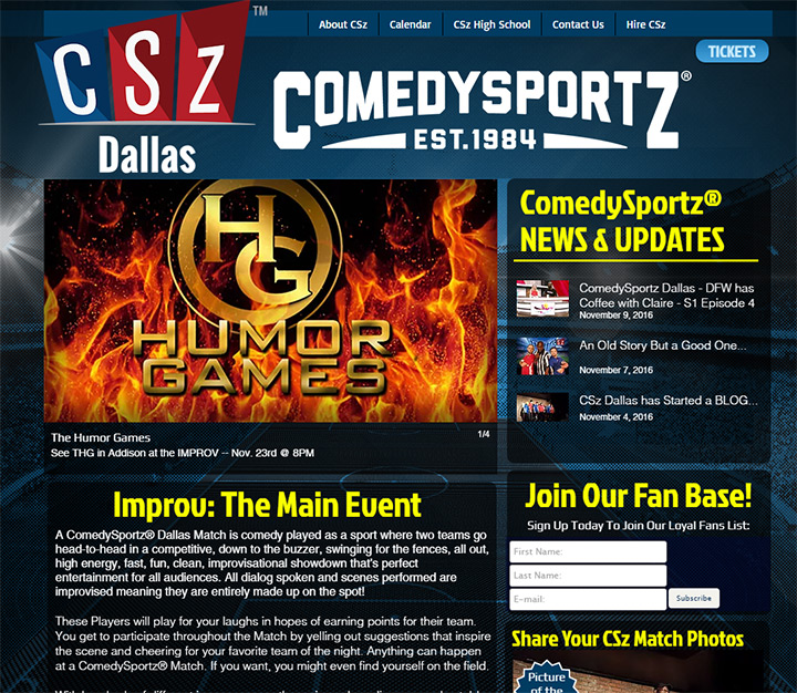 csz dallas