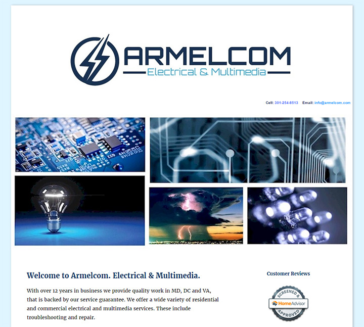 armelcom electrical