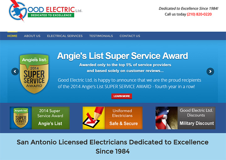 good electric ltd