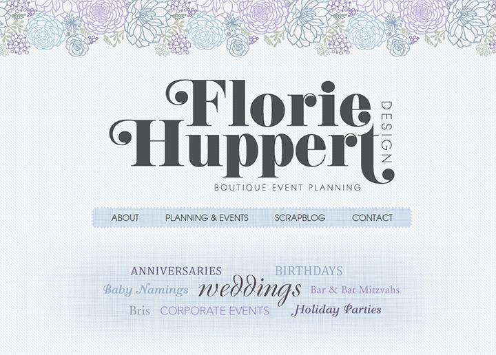 florie huppert