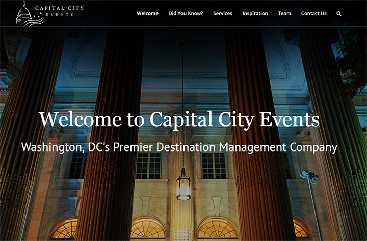 capital city events