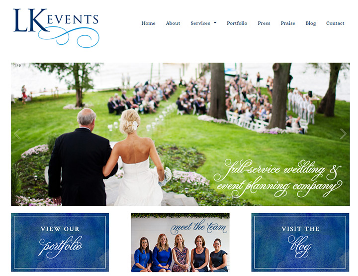 lk events