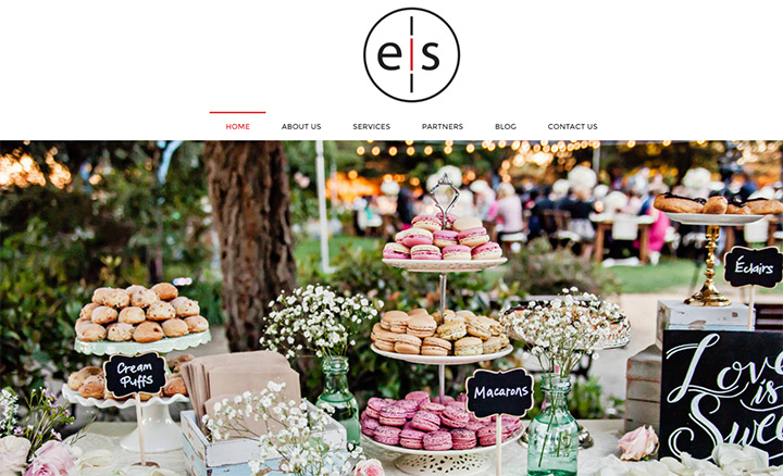 event solutions sf