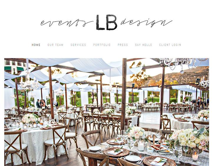 lb event planning