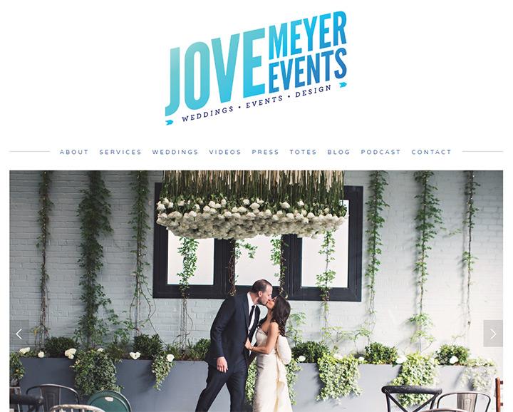 jove meyer events