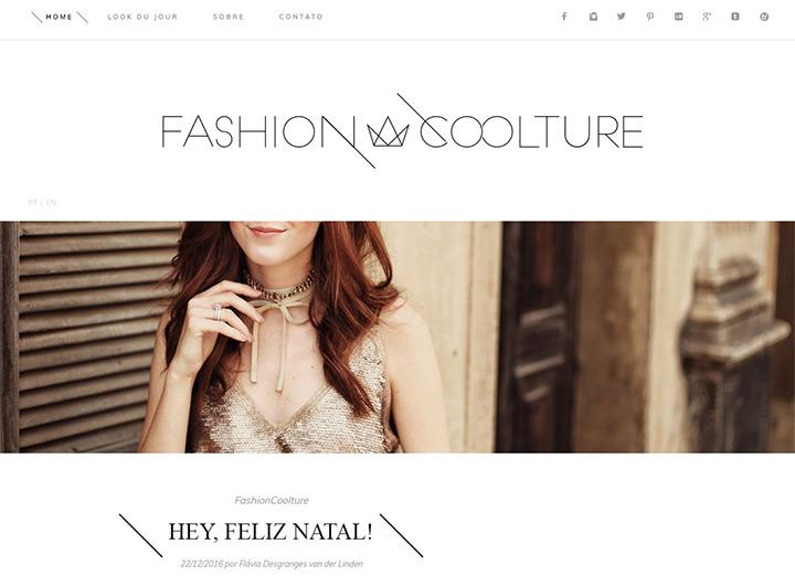 fashion coolture blog