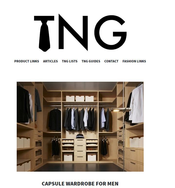 northern gent blog