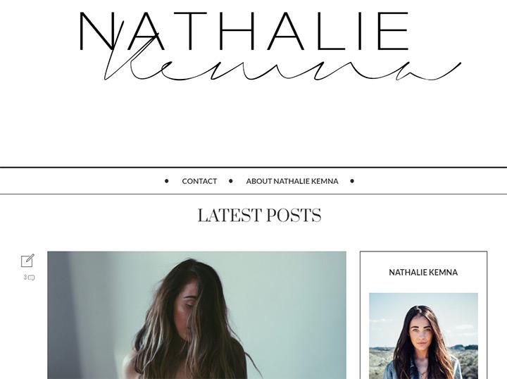 nathalie kemna blog