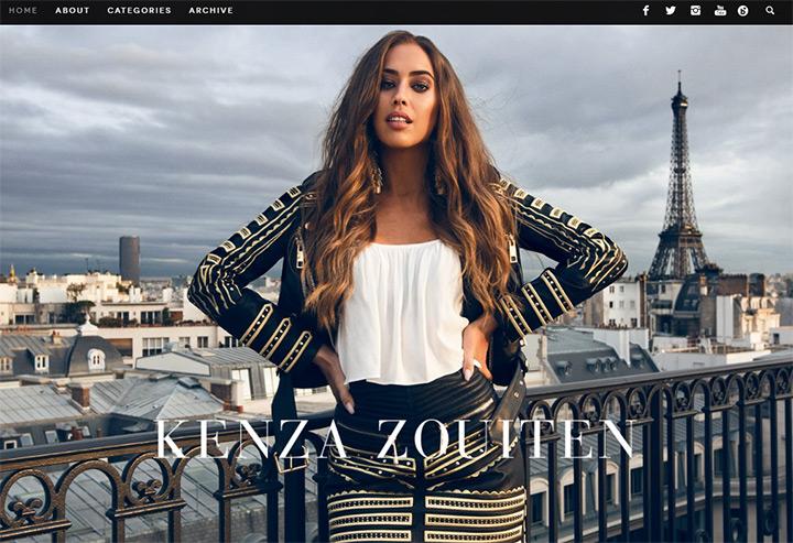 kenzas blog