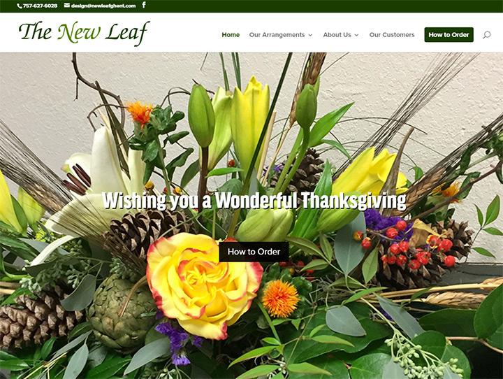 new leaf ghent