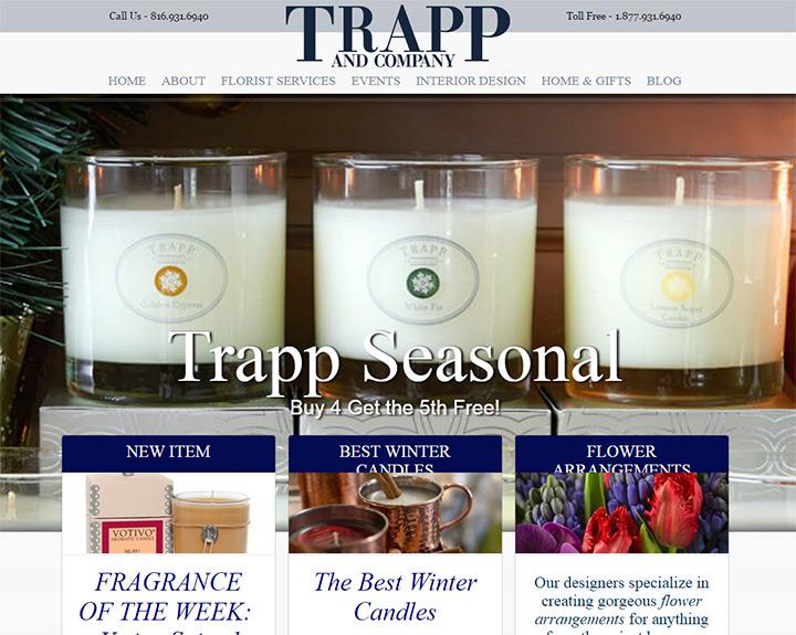 trapp florist