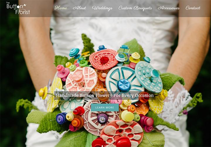 button florist