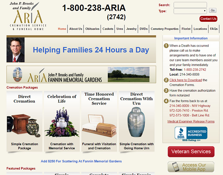 aira funeral home