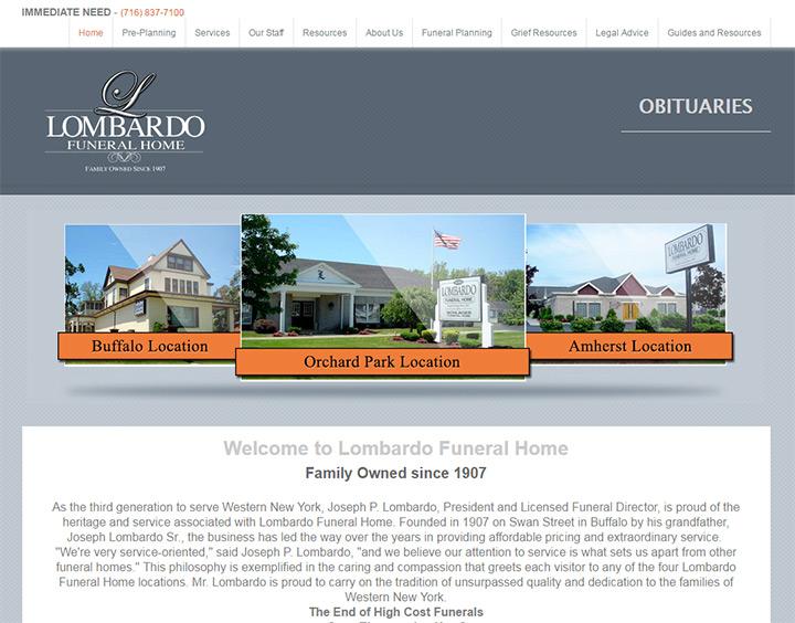 Lombardo Funeral Home
