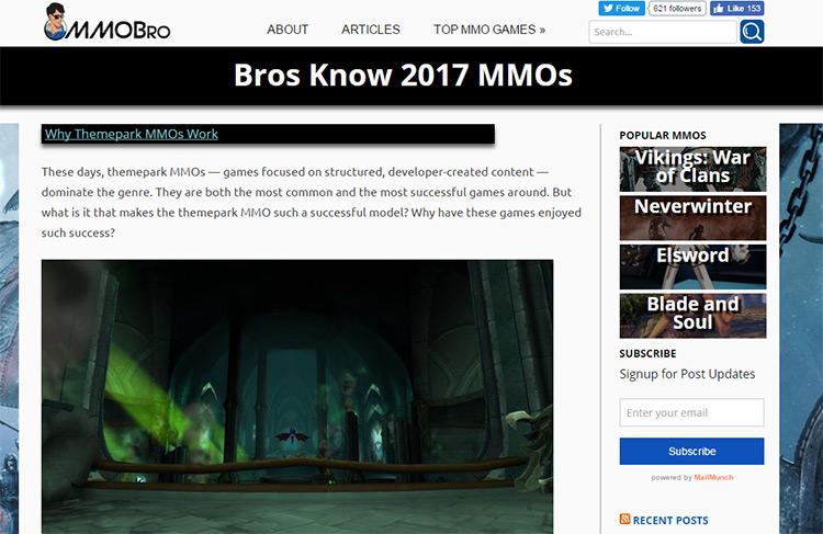 mmobro blog