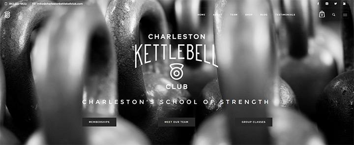 kettlebell club