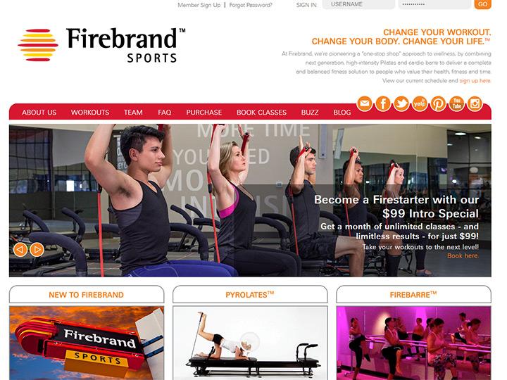 firebrand sports