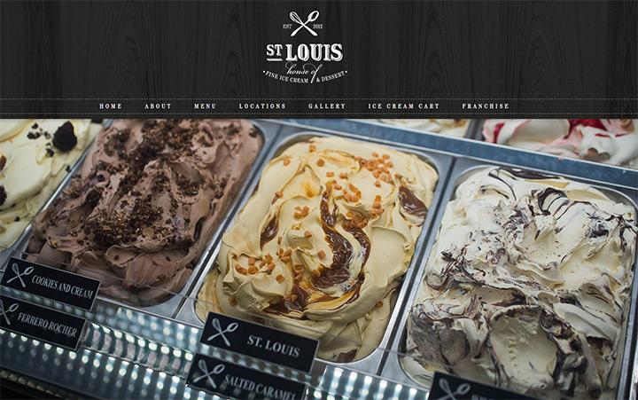 st louis ice cream