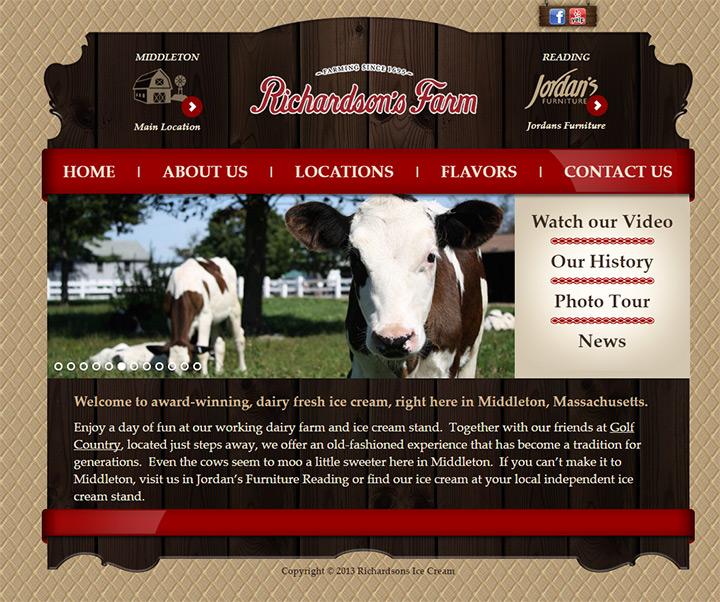 richardsons farm