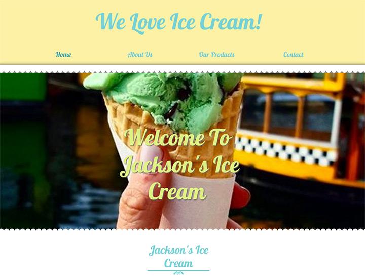 victoria bc ice cream
