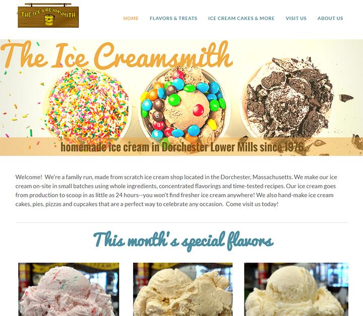 ice creamsmith