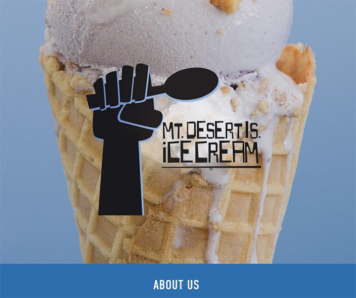 mt desert ice cream
