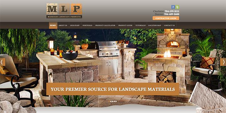 markham landscaping
