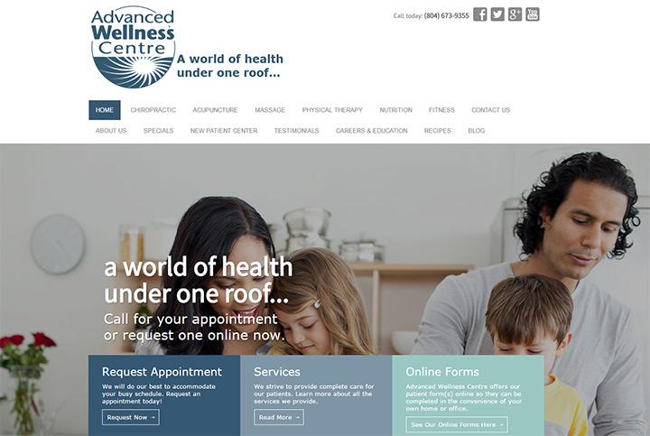 wellness centre