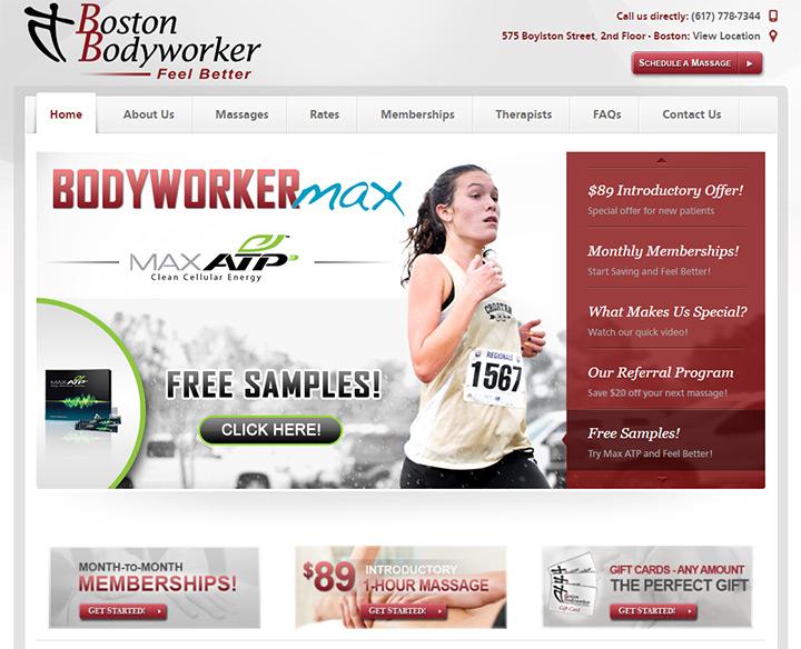 boston bodyworker