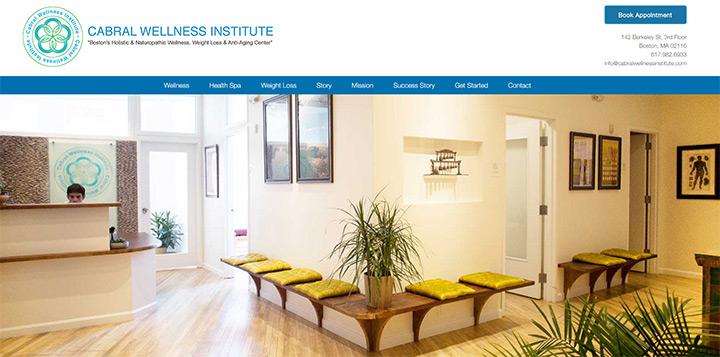 cabral wellness centre