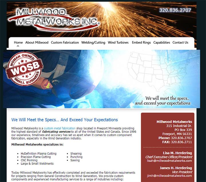 millwood metalworks
