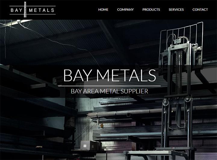 bay metals
